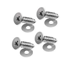 Pack of 4 Screws and...